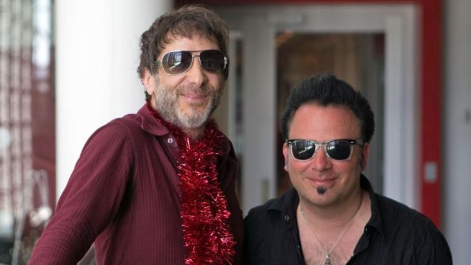 Mercury Rev perform acoustic set in Rome
