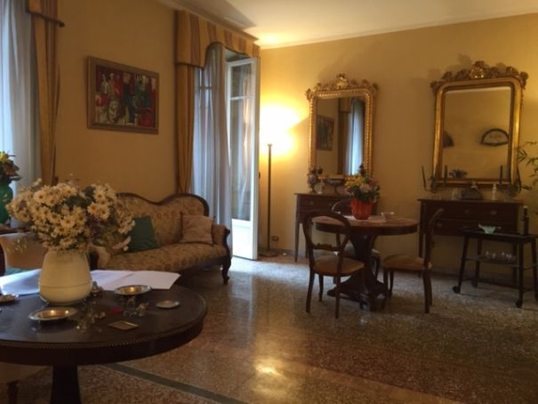 CLOSE TO COLOSSEUM - 3 BEDROOMS