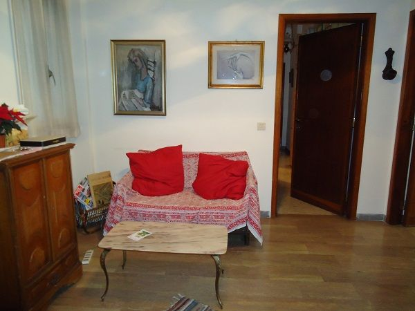 TRASTEVERE STATION/MARCONI - 2 BEDROOMS
