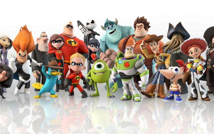 Rome exhibition celebrates 30 years of Pixar