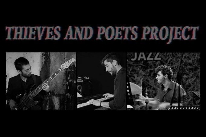 Jazz Trio & Voice Concert in Rome