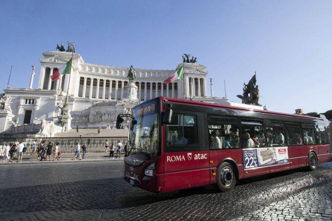 Rome referendum to privatise public transport