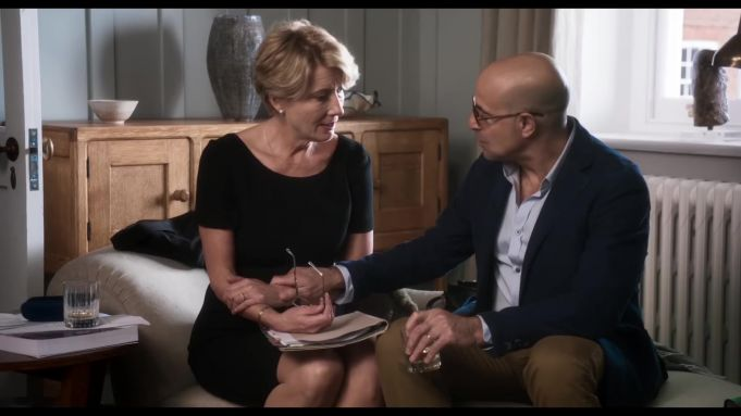 English language cinema in Rome 18-24 October