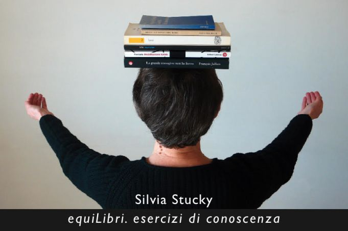 Silvia Stucky at MACRO Asilo