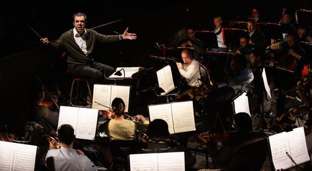 Rigoletto opens the new season at Teatro dell'Opera di Roma