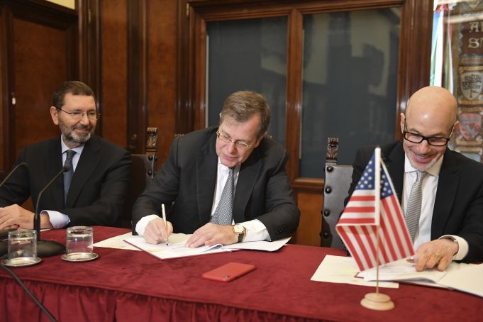 Universities in Rome and Philadelphia create first dual international medical degree
