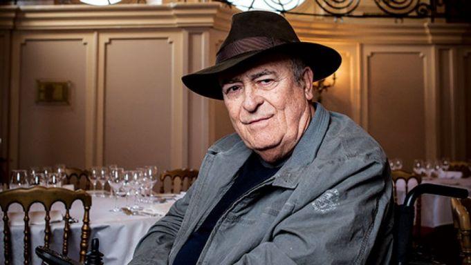 Bernardo Bertolucci dies in Rome