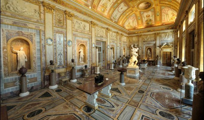 Rome museums free on Sunday 4 November