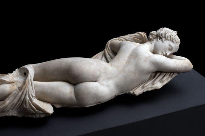Il classico si fa pop: Rome's art souvenirs from the Grand Tour era