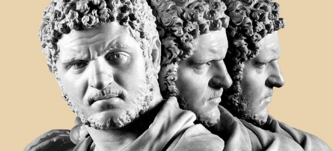 Roma Universalis: Rome's Severan dynasty