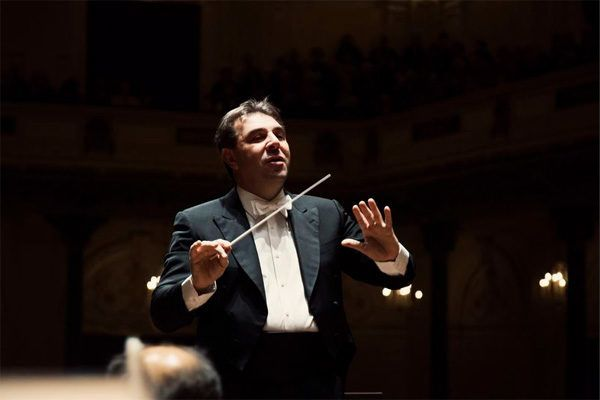 Daniele Gatti appointed music director of Rome opera house