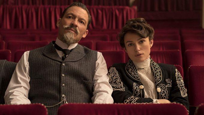 English language cinema in Rome 7-12 December