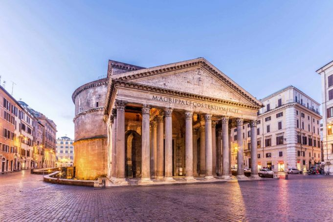 Rome's Pantheon to remain free to visitors