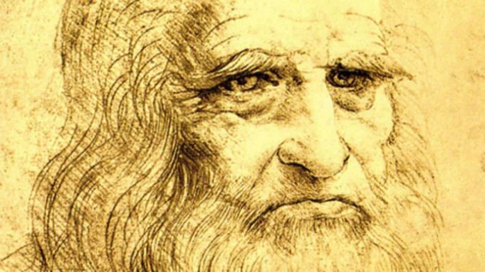 Leonardo da Vinci exhibition in Rome