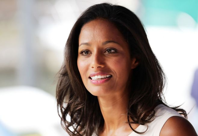 The American University of Rome: Rula Jebreal discusses Khashoggi interview