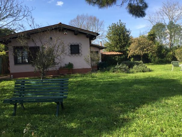 Villa nel verde  - House for rent for both short and long periods in North Rome