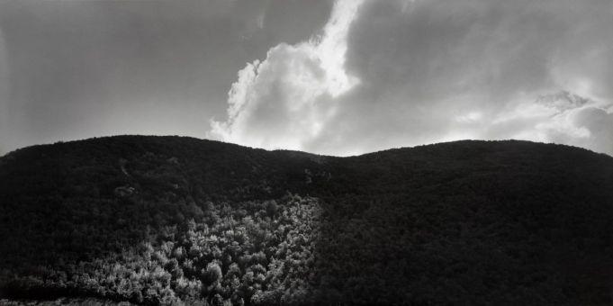 Andrea Calabresi: Sun, and Close Landscapes