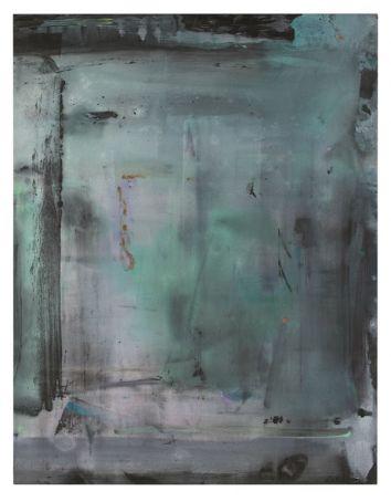 Helen Frankenthaler show at Gagosian Rome