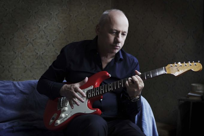 Mark Knopfler concerts at Baths of Caracalla in Rome