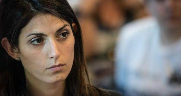 Rome mayor sacks board of trash company