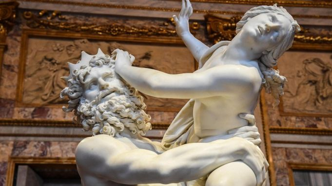 Bernini guide to Rome