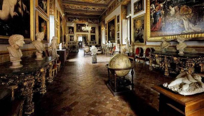 Galleria Spada: a hidden gem in Rome
