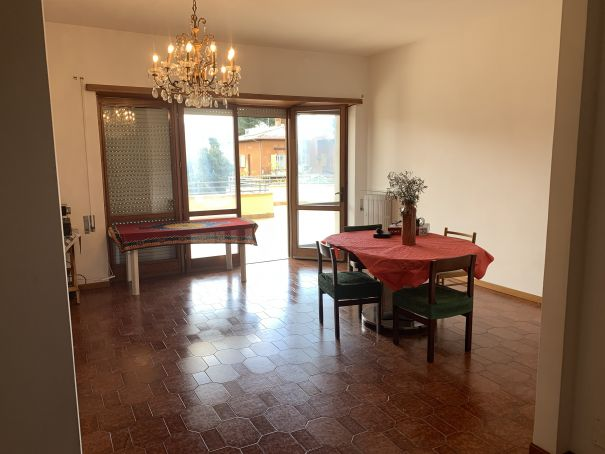 AXA 3-bedroom flat with huge  - Available: immediately