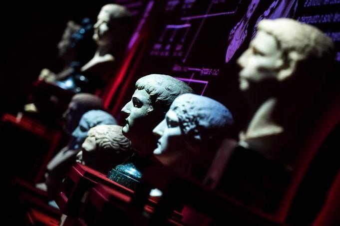 Rome celebrates Emperor Claudius with exhibition