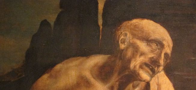 Da Vinci painting on display for free at Vatican