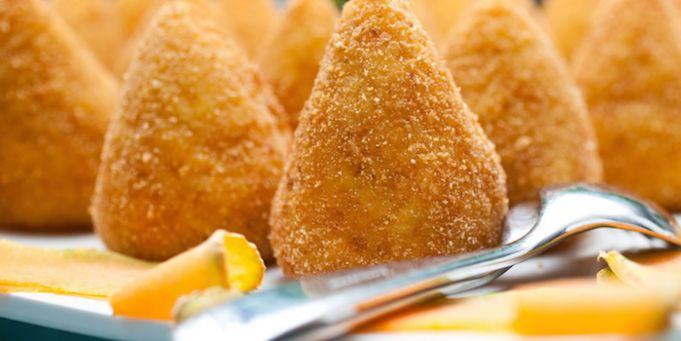 Mizzica: a taste of Sicily in Rome