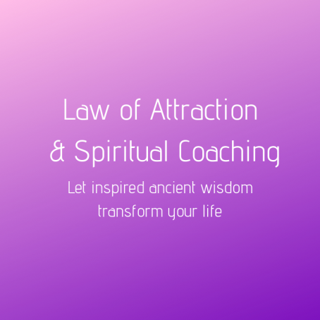 Law of Attraction Book Club - Thursdays - (ENG)