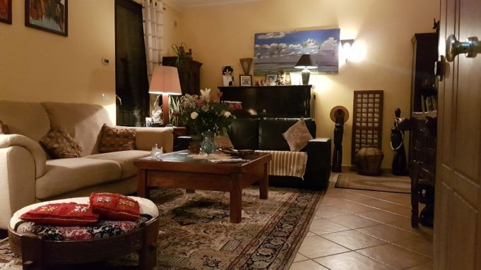 HOUSE FOR RENT – 1.200 €