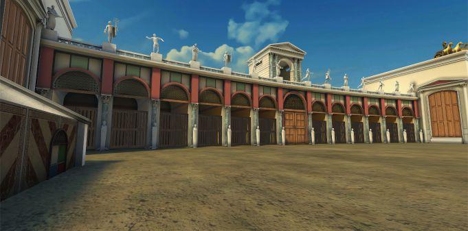 Circus Maximus 7-Studio-1
