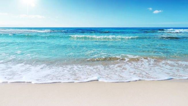 Lazio awarded nine blue flag beaches