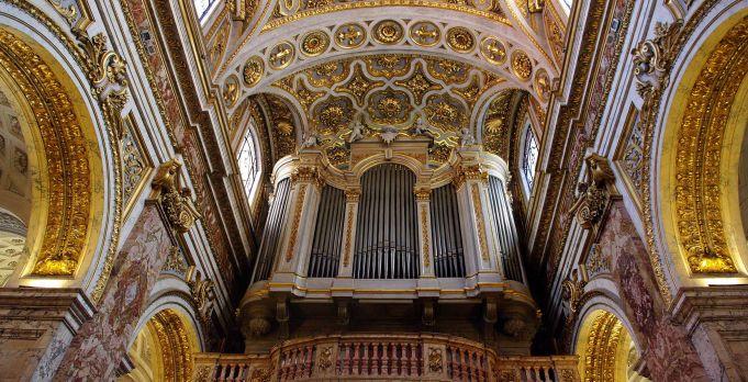 Settimana dell'Organo in Rome