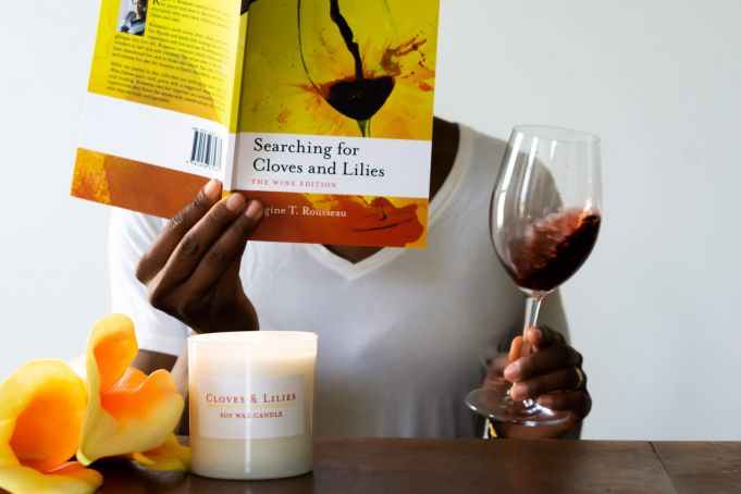 Searching for Cloves and Lilies - the Wine Edition