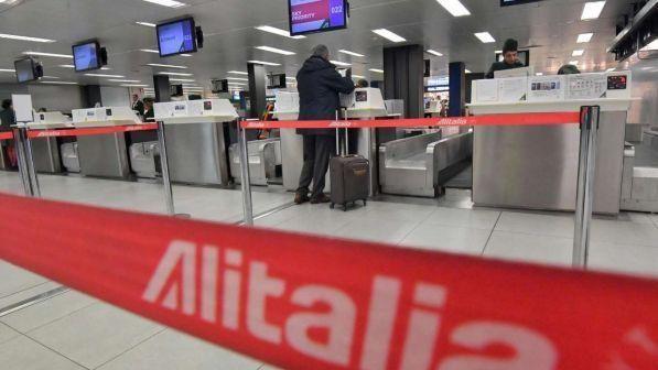 Alitalia air travel strike postponed