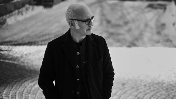 Ludovico Einaudi with Seven Days Walking at the Baths of Caracalla