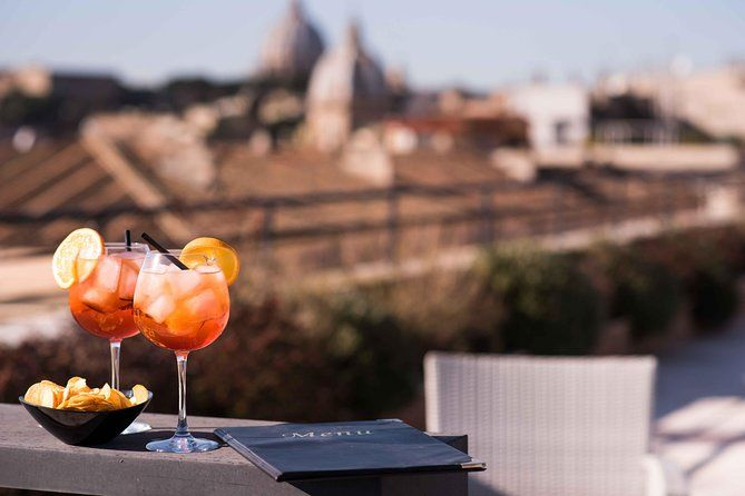 Best bars for a drink in Rome
