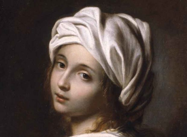 The tragic life and death of Beatrice Cenci