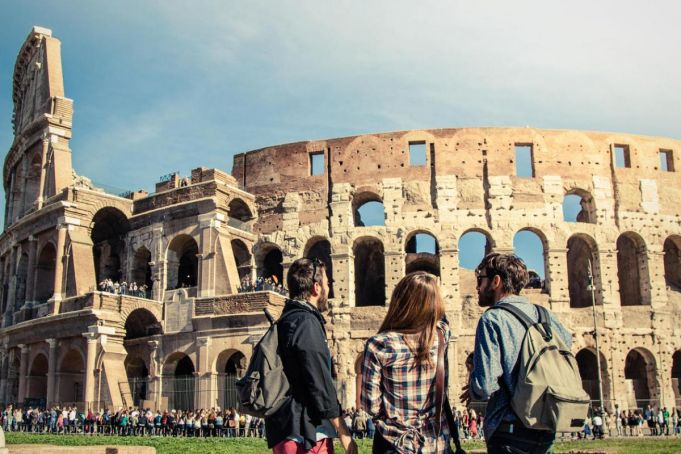 Colosseum ticket price to rise from €12 to €16