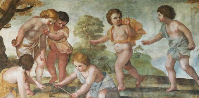 European Heritage Days in Rome