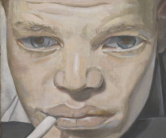 Bacon and Freud: Tate paintings in Rome
