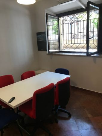 Aventino Office Space for Rent