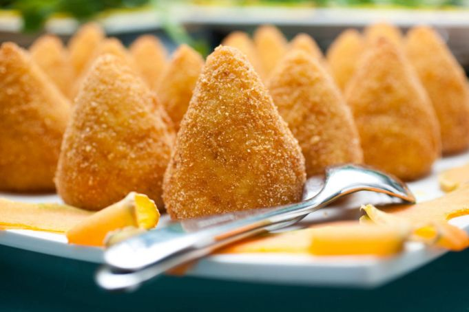 Sicily's arancini enter Oxford English Dictionary