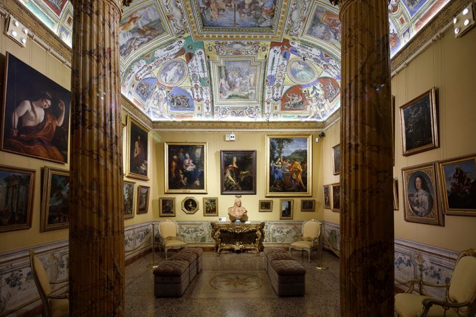 Italy's free museum Sunday returns