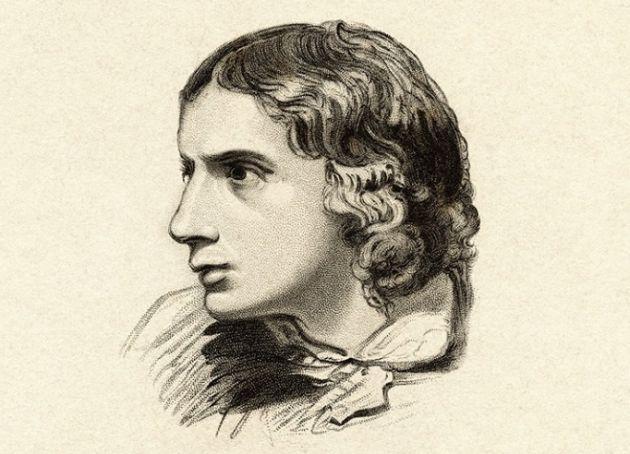 Bright Star: Keats' birthday celebration in Rome