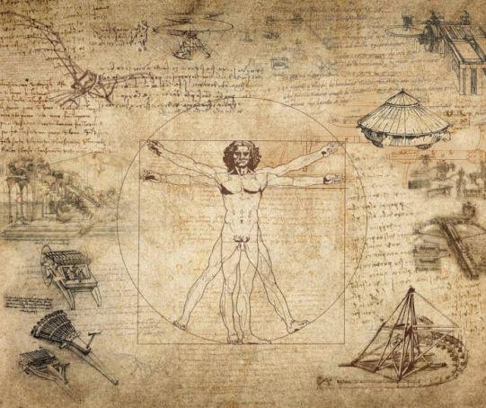 Leonardo da Vinci's Vitruvian Man can go to France, court rules