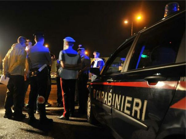 Man shot in head during Rome robbery