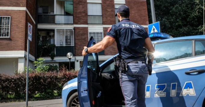 Rome man evades house arrest to escape wife
